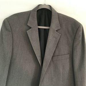 Suit Jacket Blazer Sport Coat